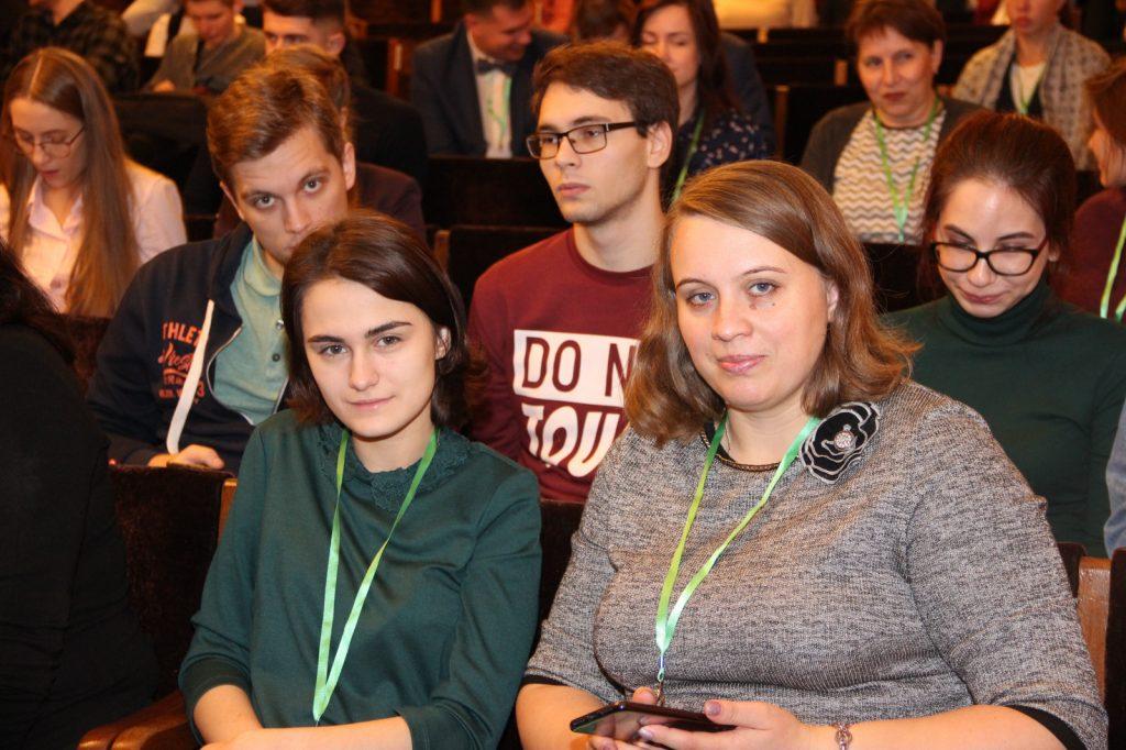 Врегионе прошла XXIV Нижегородская сессия молодых ученых
