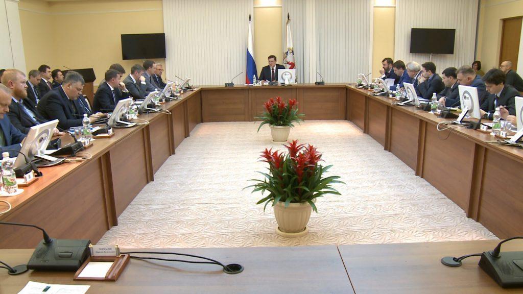 Глеб Никитин: «Свою оценку зареализацию нацпроектов получит каждый муниципалитет»
