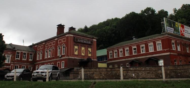 В Нижнем Новгороде может стать ещё одной достопримечательностью больше