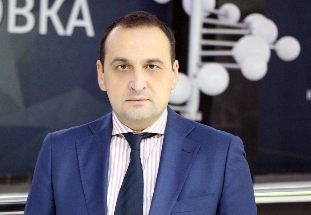 Тимур Радаев: «Занимаясь бизнесом, нужно быть мечтателем и супергероем»