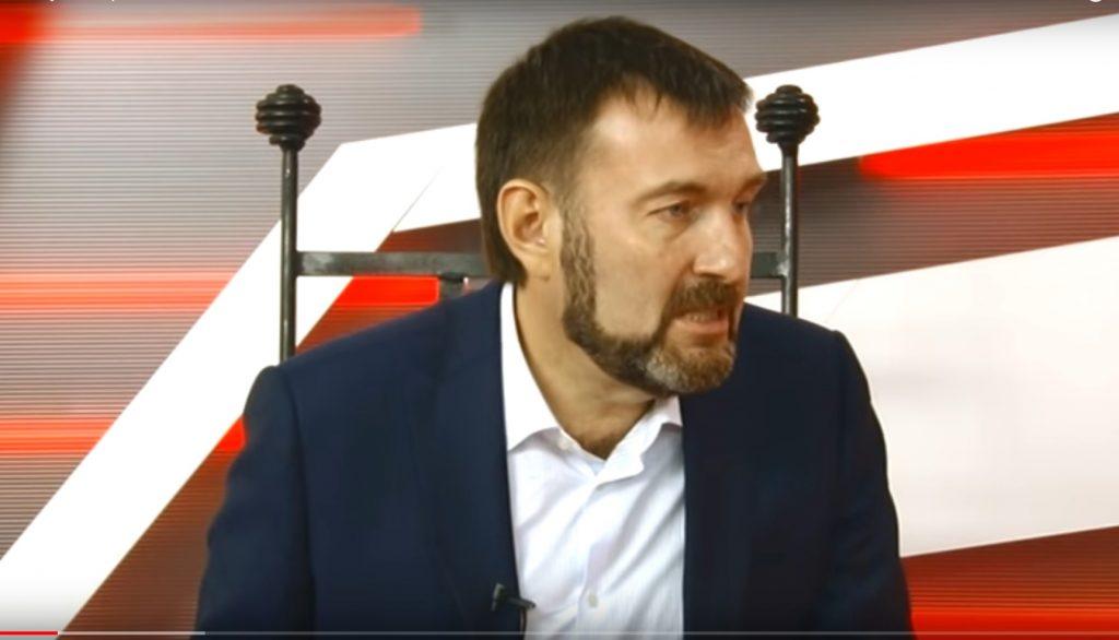 Нижегородского политтехнолога Сергея Воронова приговорили к трём годам колонии