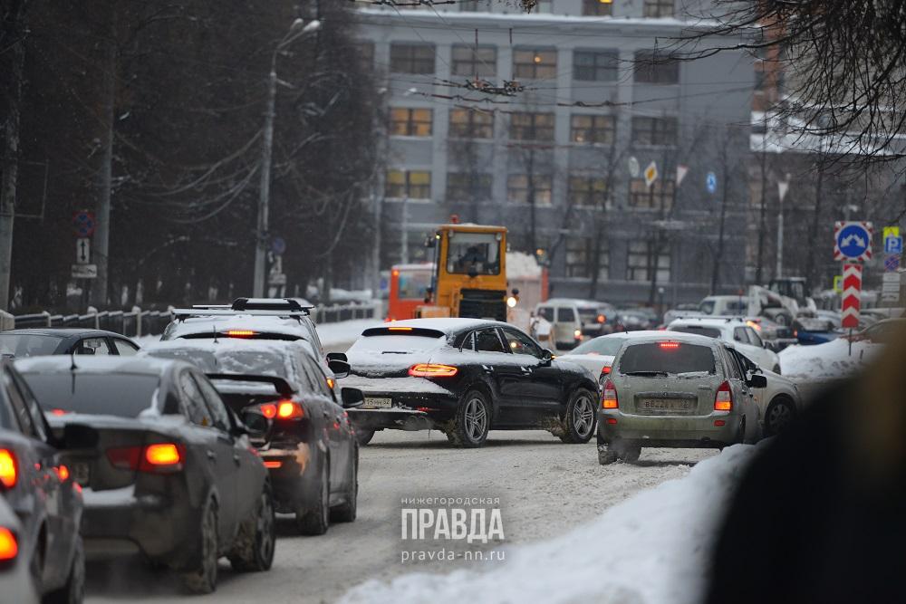 МЧС: резкое похолодание ждет нижегородцев