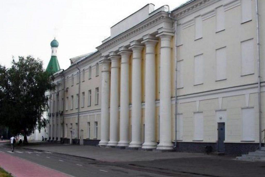 В Нижнем Новгороде планируется отреставрировать здание филармонии