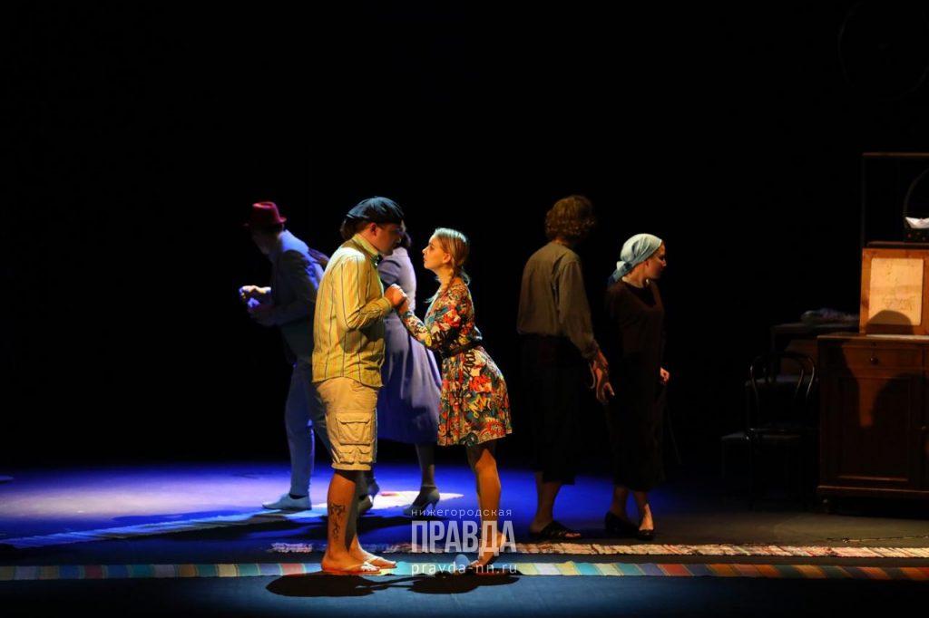 Стартовал второй сезон фестиваля школьных и студенческих коллективов «Театральное Приволжье»