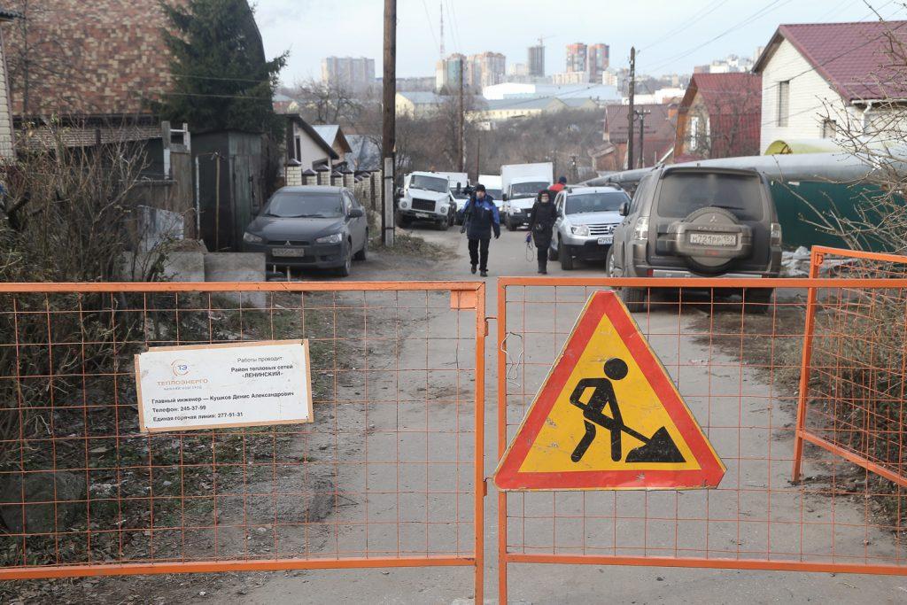 Зимой без воды и тепла: почему в Нижнем Новгороде часто происходят аварии на коммунальных сетях и как решить эту проблему