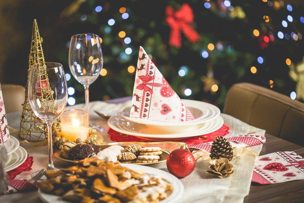 Экономим время и деньги: как подготовиться к Новому году за три недели