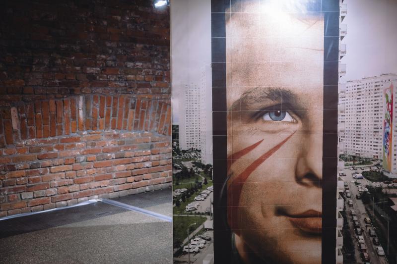 Нижегородская область может стать площадкой для проведения фестиваля граффити в 2020 году