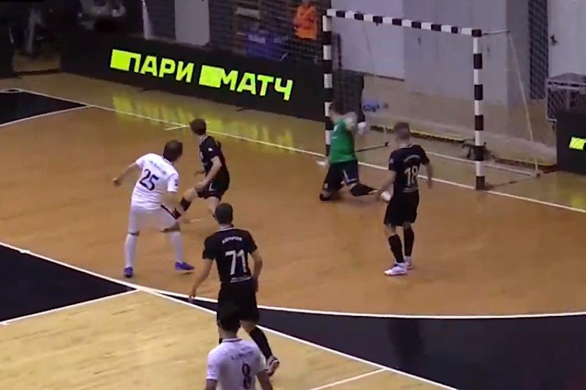 «6:6 — это не поражение»: Нижегородский «Оргхим» упустил победу в игре с ЛКС из Липецка