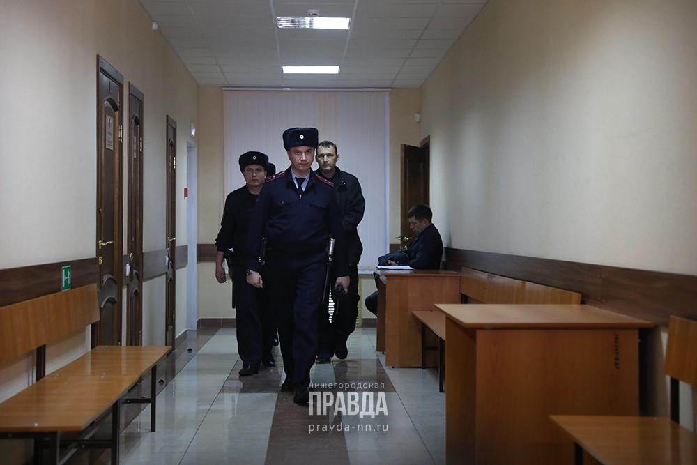 Нижегородцу Виктору Пильганову, обвиняемому в смертельном ДТП с наездом на школьников, продлили срок ареста