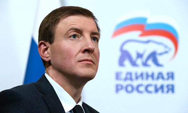 Андрей Турчак: «Никакая пандемия не сделает для нас 9 Мая обычным днем, это священная дата для каждой семьи в России!»