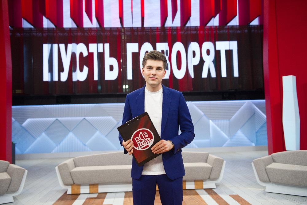 Нижегородская «Дарья Шурыгина» станет героиней «Пусть говорят»