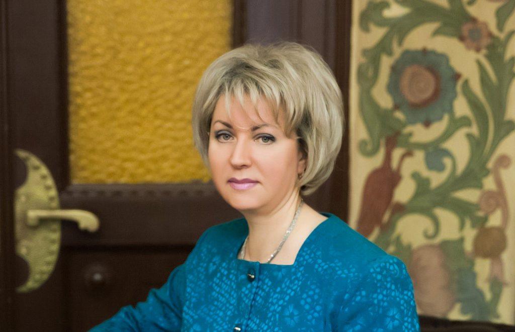 Лариса Павлова: «Повышение доступности кредитования способствует развитию всей экономики»