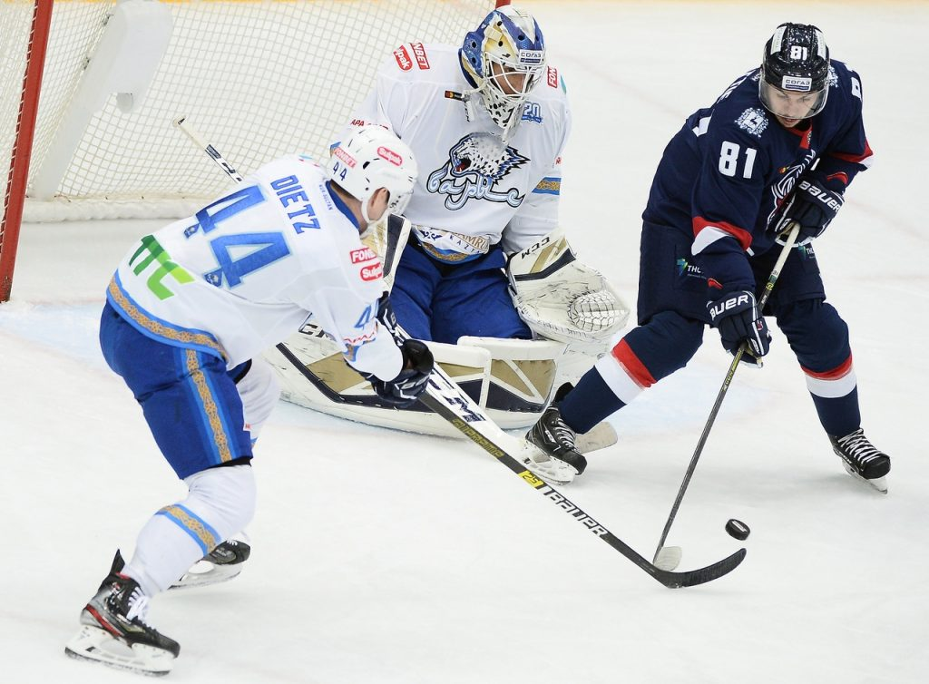 Дэвид Немировски извинился перед болельщиками