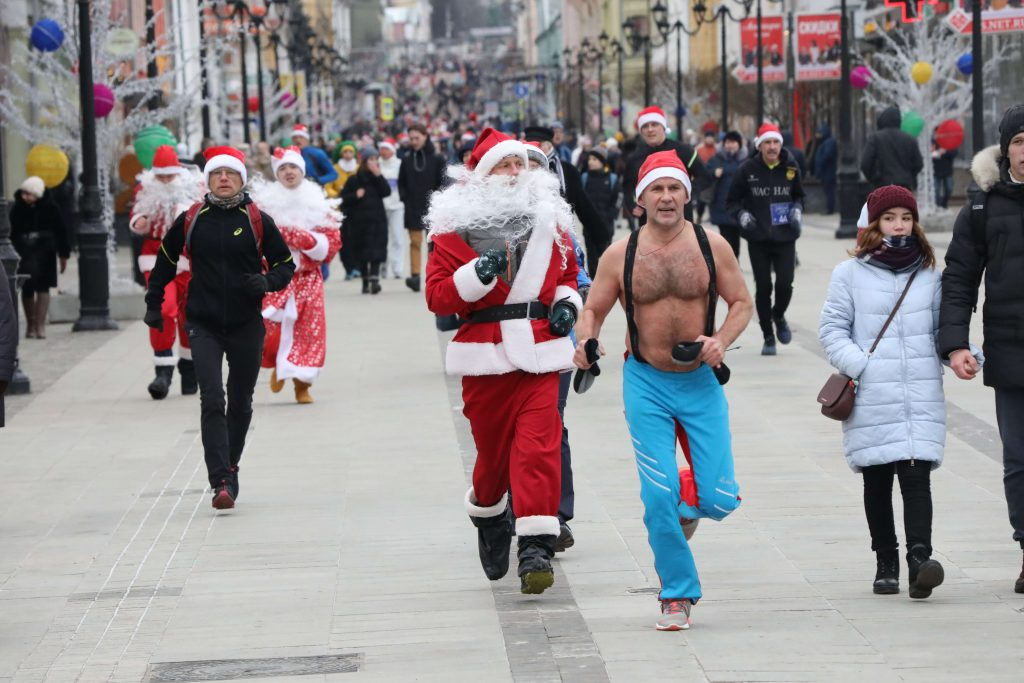 Куда сходить в праздники: «Нижегородская правда» составила новогодний маршрут по Нижнему Новгороду