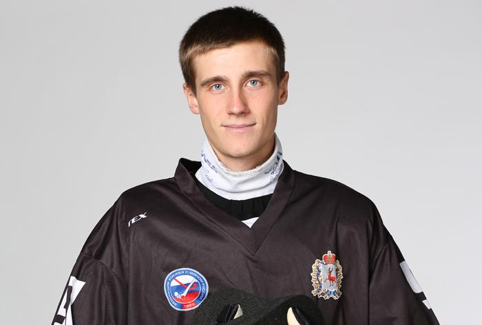 Вратарь нижегородского «Старта» удачно дебютировал в сборной России
