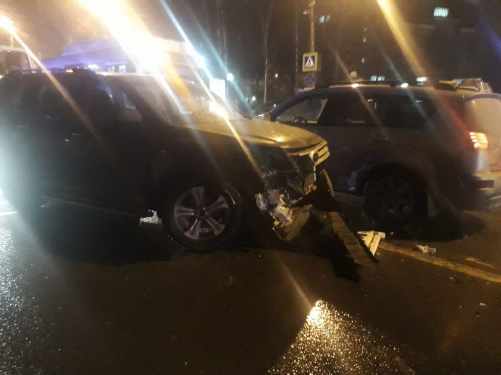 Скончалась одна из пострадавших в страшном ДТП в центре Нижнего