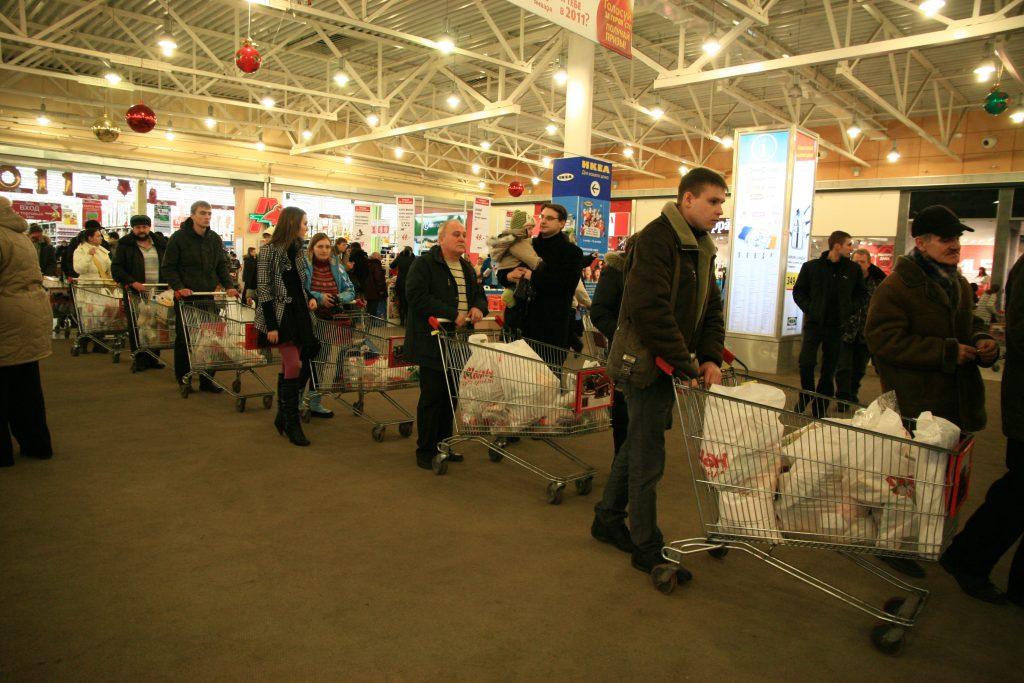 Эксперты рассказали, какие продукты подорожают к Новому году, а где нижегородцам удастся сэкономить