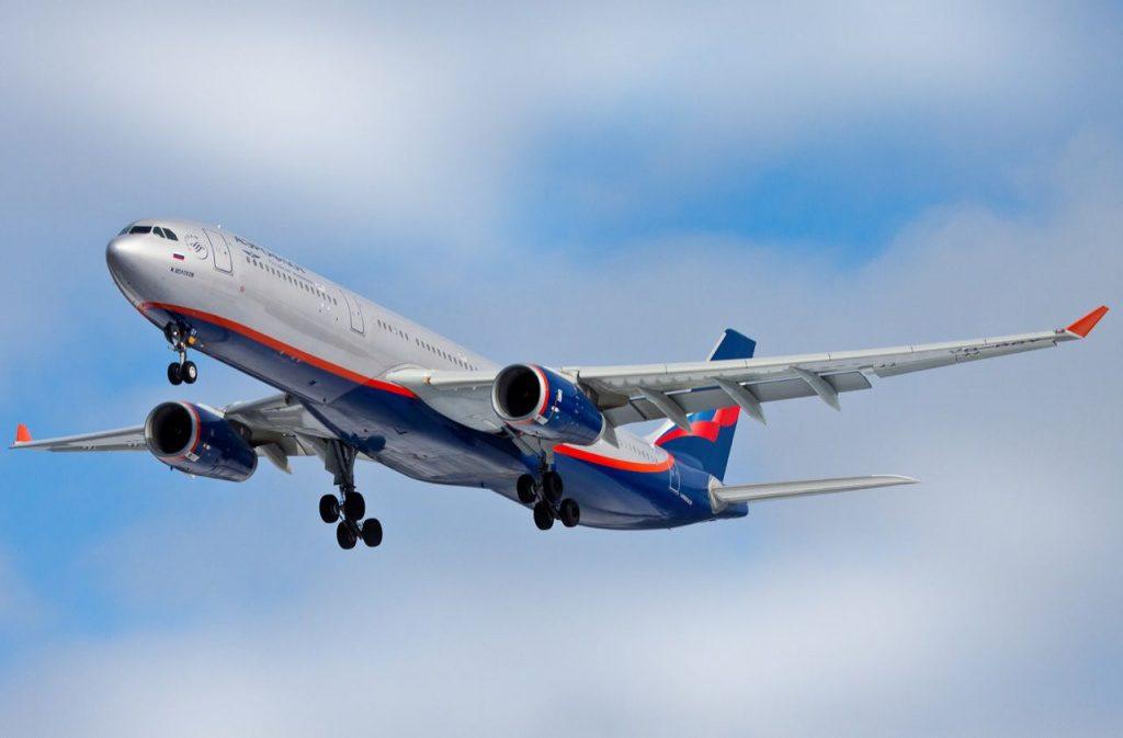 Россия может возобновить полеты в Южную Корею и на Мальдивы