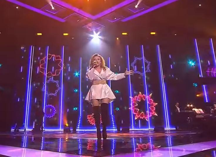 «На этом ничего не заканчивается»: Лилия Вельтман из Арзамаса не прошла в полуфинал шоу «Голос»
