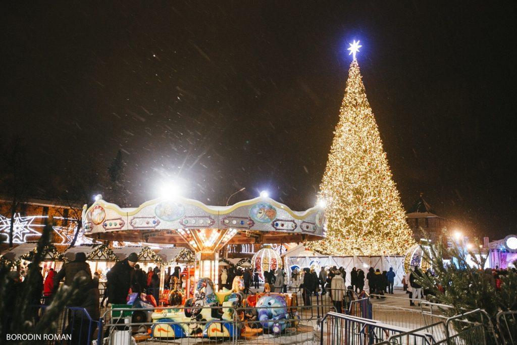 Снегорохи, Мороз VS Хаос и лесные загадки: рассказываем, куда сходить на елку с детьми в Нижнем Новгороде