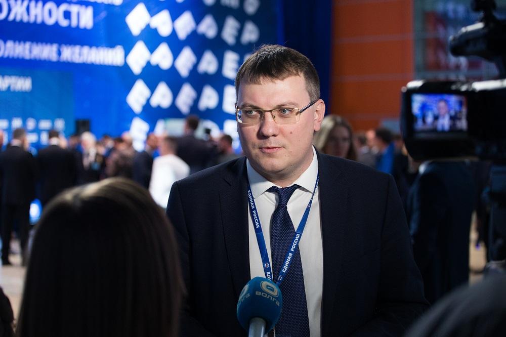 Александр Щелоков: «Возможности граждан напрямую влиять на расходы бюджета расширяются»