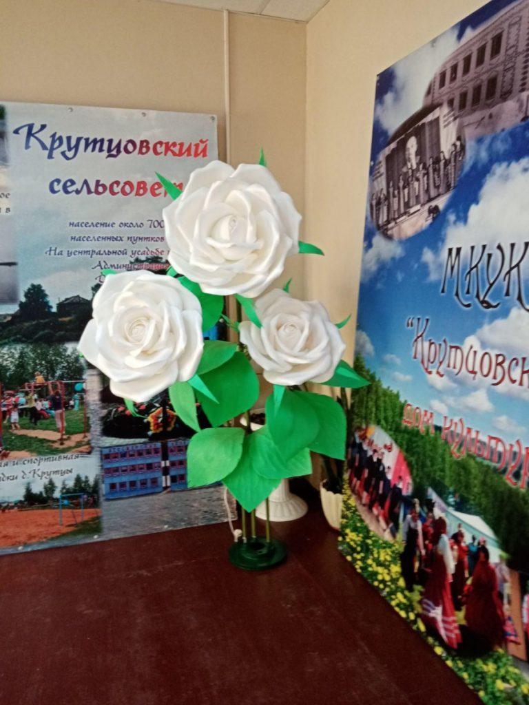 Дом культуры отремонтирован вВетлужском районе врамках национального проекта «Культура»