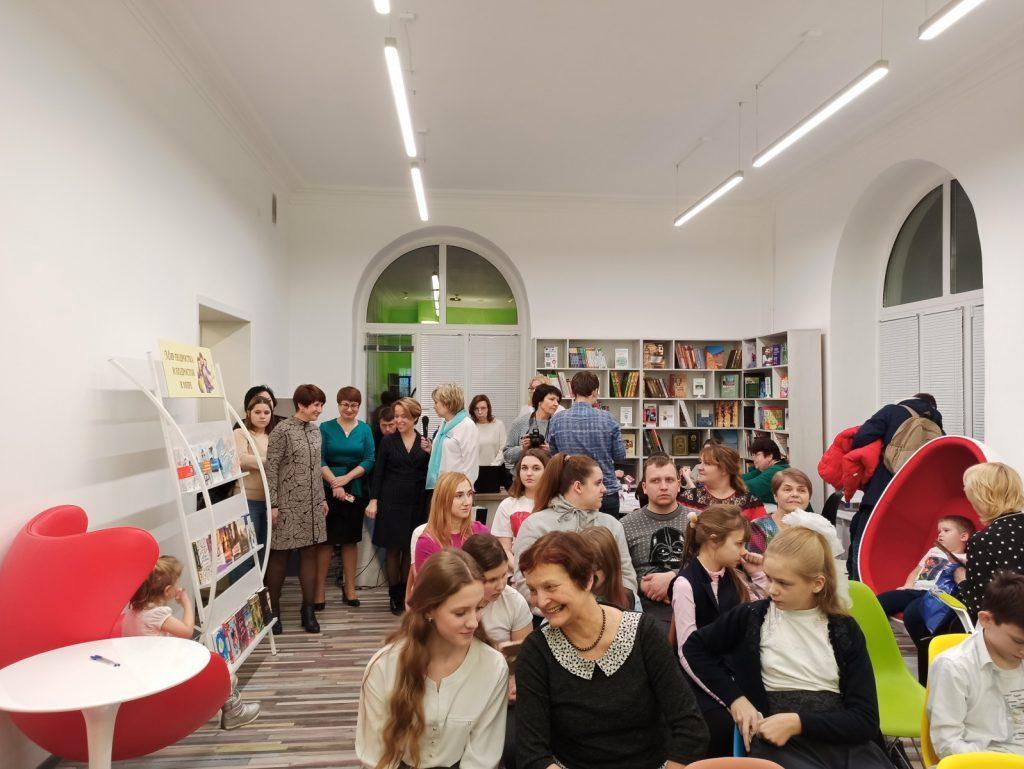 Модельная библиотека откроется в Чкаловске в рамках нацпроекта «Культура»
