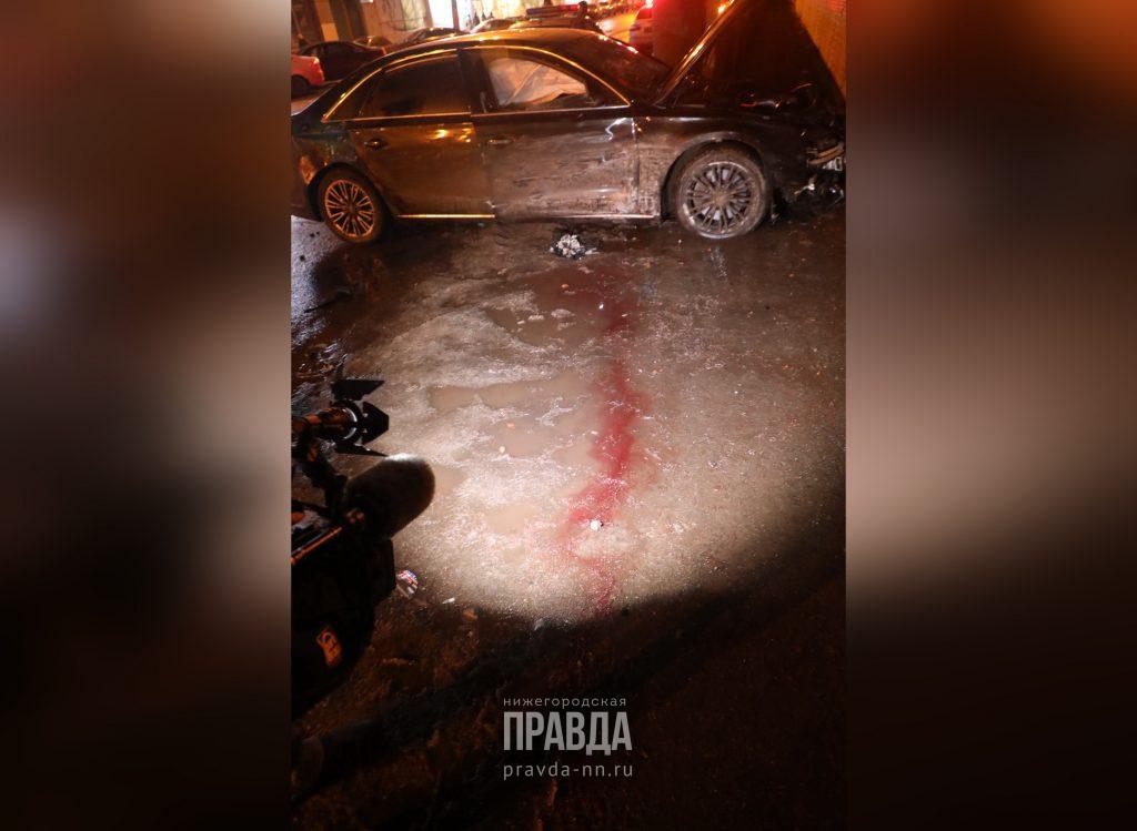 Стали известны имена погибшей в ДТП в Нижнем Новгороде мамы школьницы и пострадавших учителей