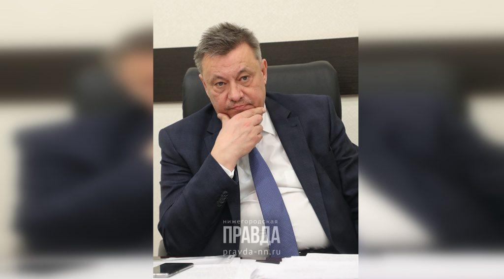 Александр Смирнов: «Врач не просто профессия – это служение»