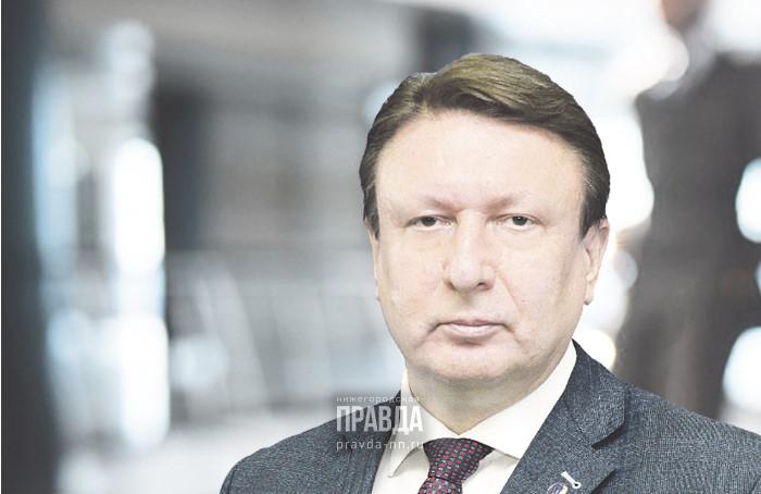 Олег Лавричев: «Семья – это главная опора для человека»