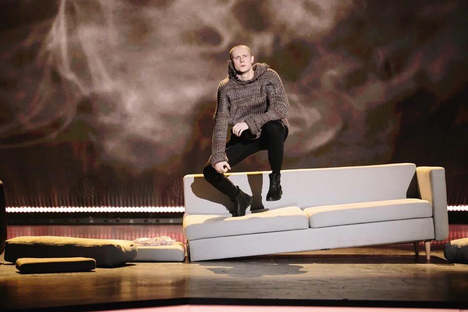 Нижегородский танцор прошёл в финал шоу «Танцы»