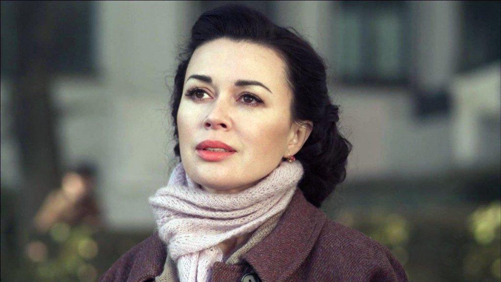 Анастасию Заворотнюк выписали из клиники