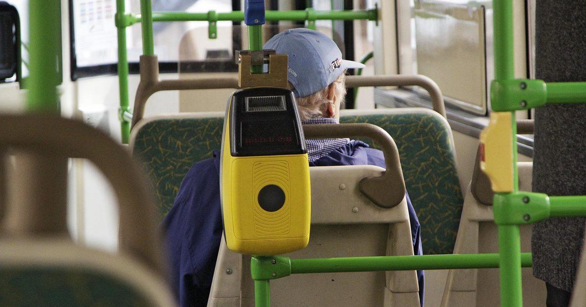валидатор автобус