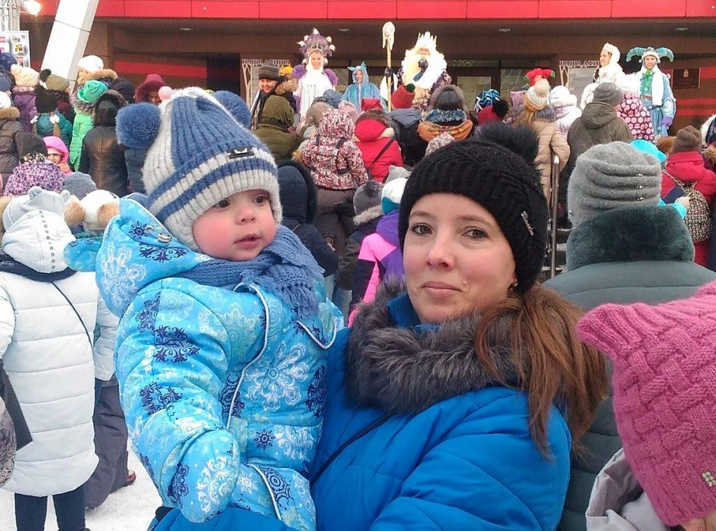 Нижегородцы первыми в России добились права на лечебное питание для тяжелобольных детей