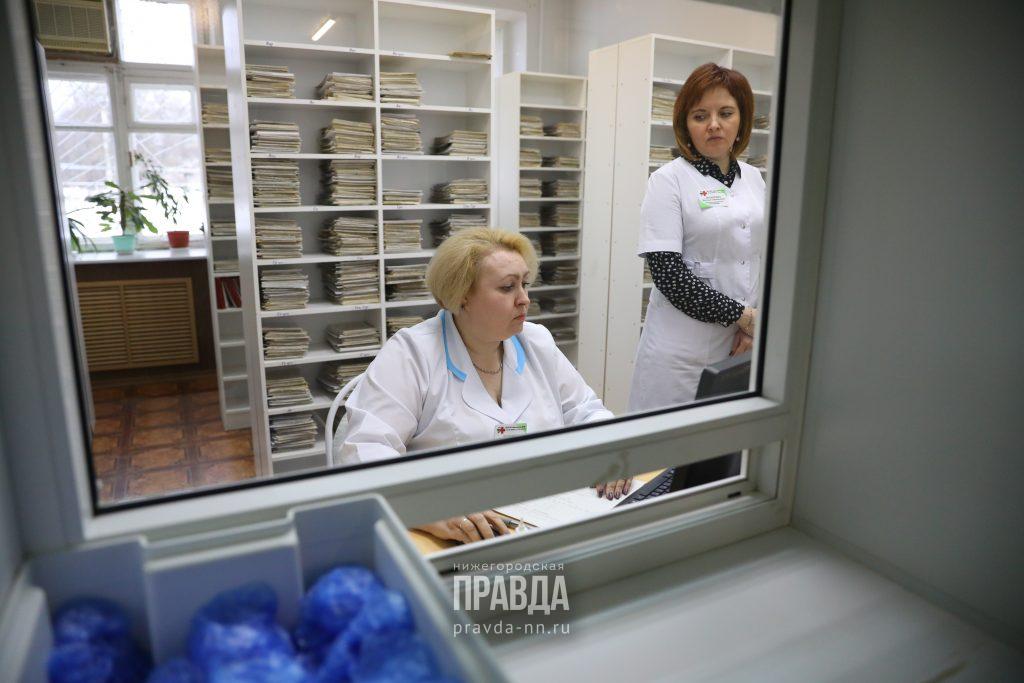 Более 14 тысяч нижегородцев вылечились от коронавируса