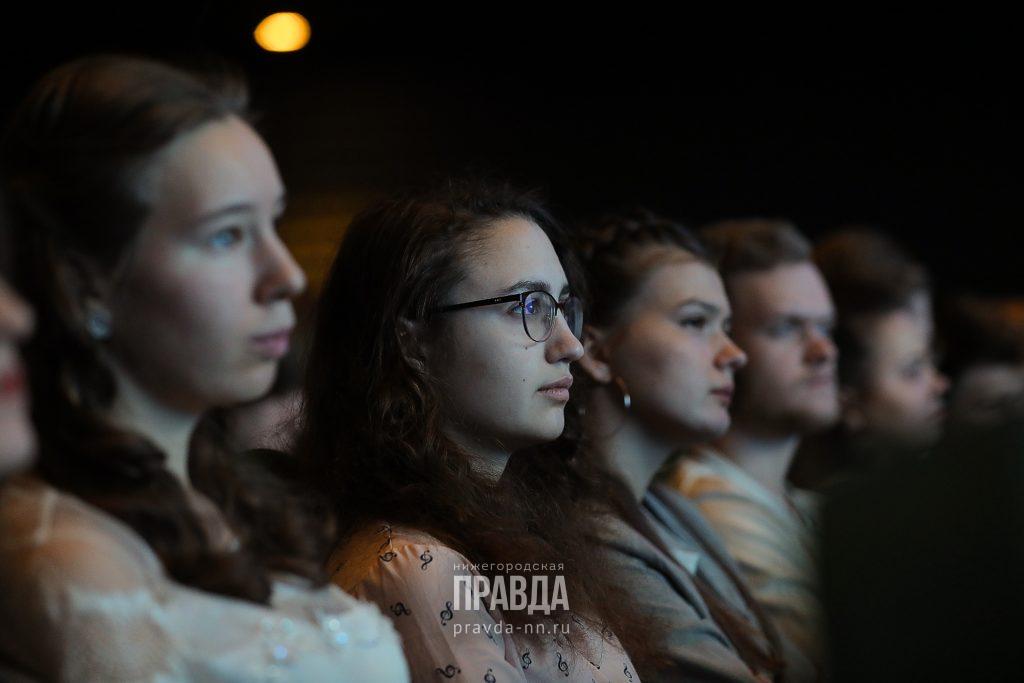 16 студентов из Нижнего Новгорода вышли в финал Всероссийского конкурса научно-исследовательских работ