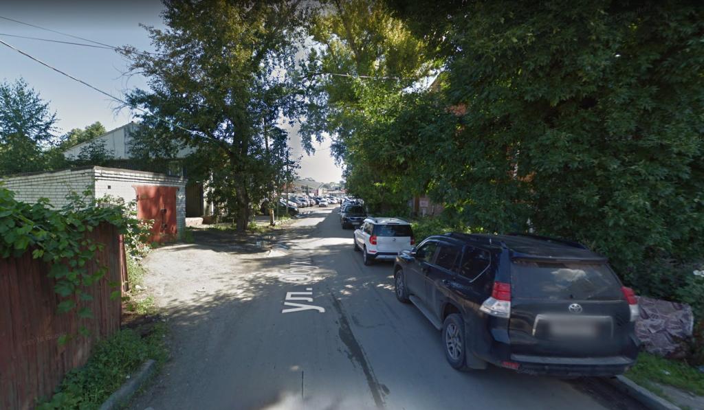 Движение транспорта по улице Обухова временно ограничат