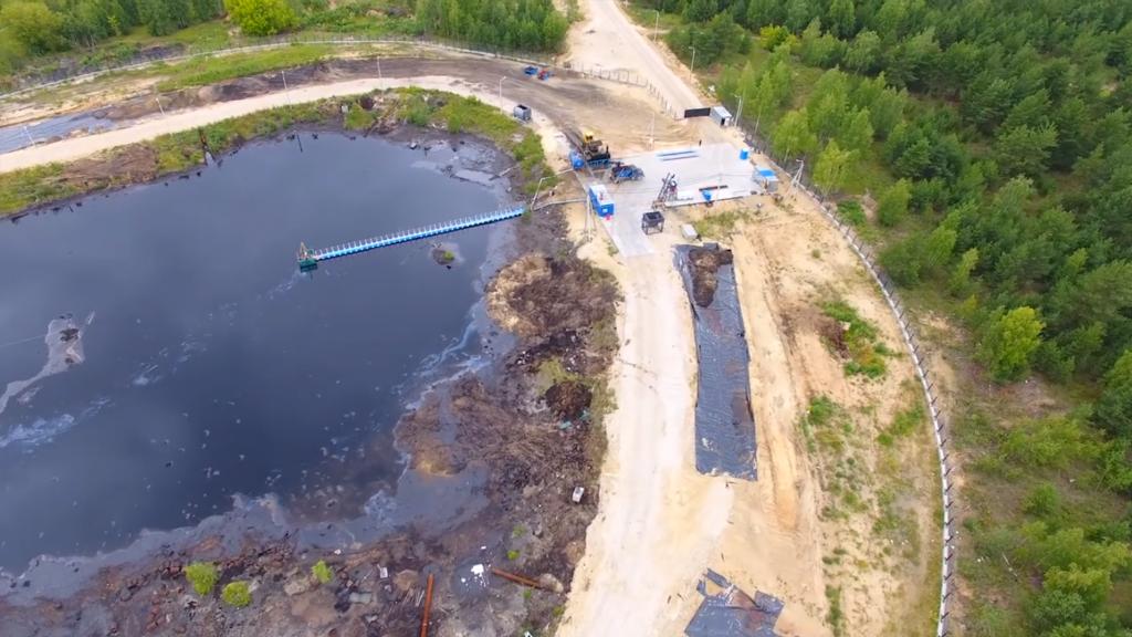 Нижегородская область совершила прорыв в экологическом рейтинге