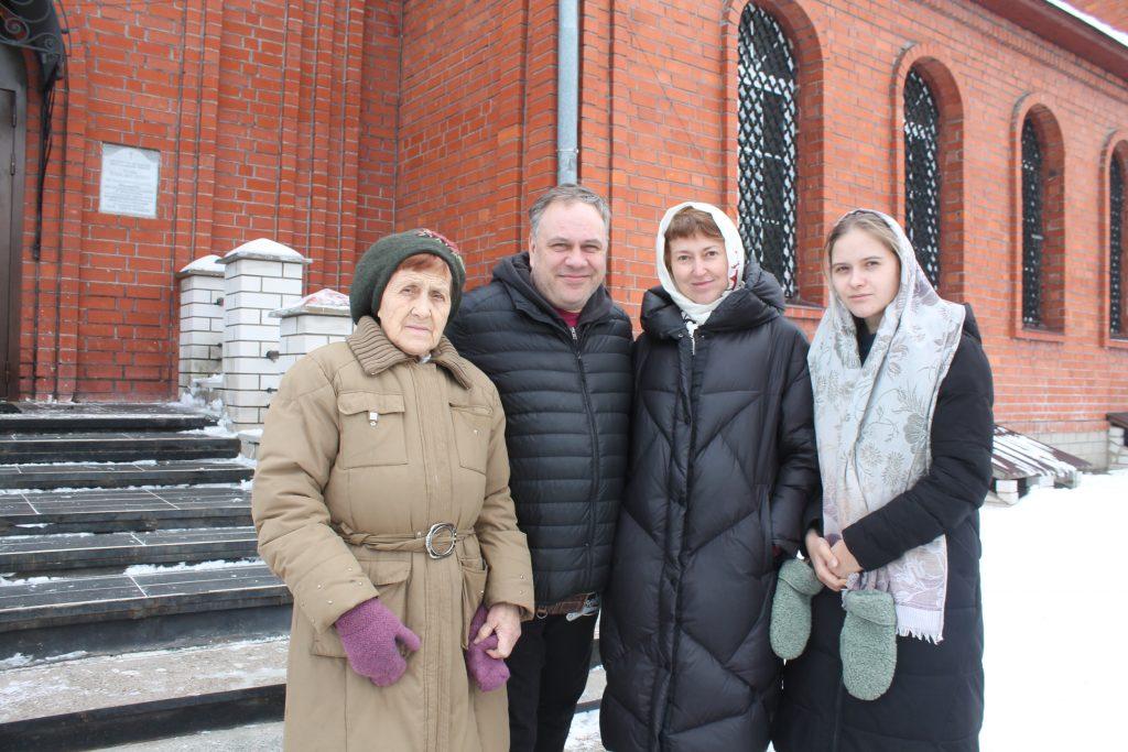 «Счастье любит тишину»: известный нижегородский актёр Александр Чернявский рассказал, как проводит время с семьей