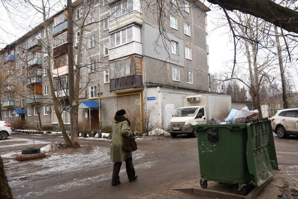 Мясной цех на первом этаже жилого дома в Нижнем Новгороде могут закрыть из-за жалоб жителей