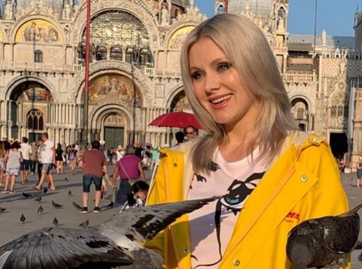 «Есть города, в которые мечтаешь вернуться»: певица Натали рассказала о любимых местах для отдыха