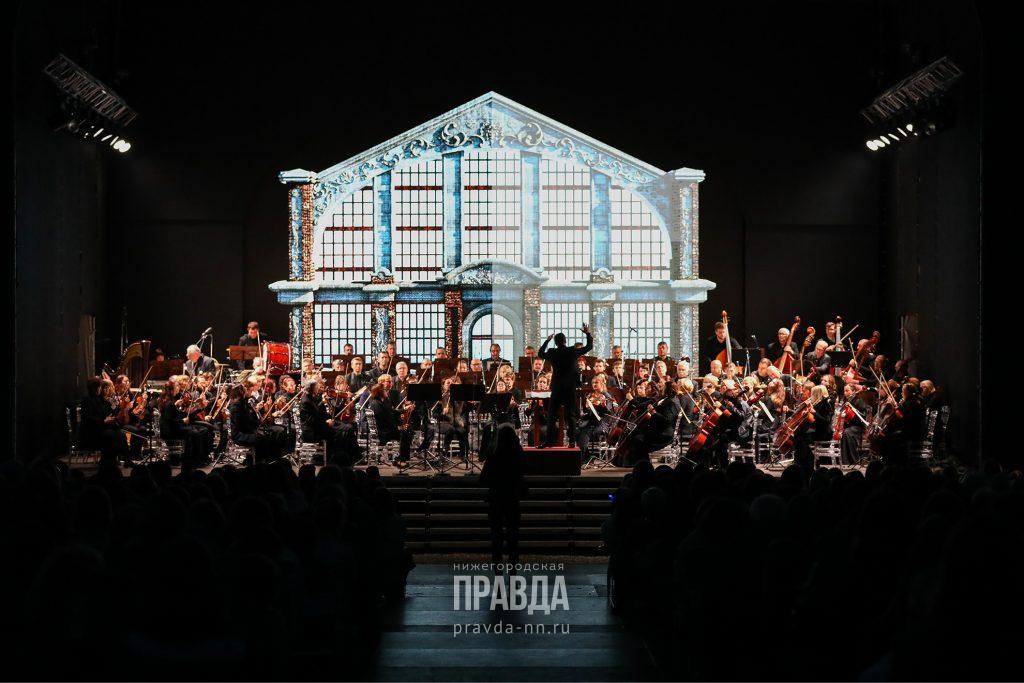Глеб Никитин: «Вэтом году церемония вручения премии «Инновация» пройдет 21августа вАрсенале»