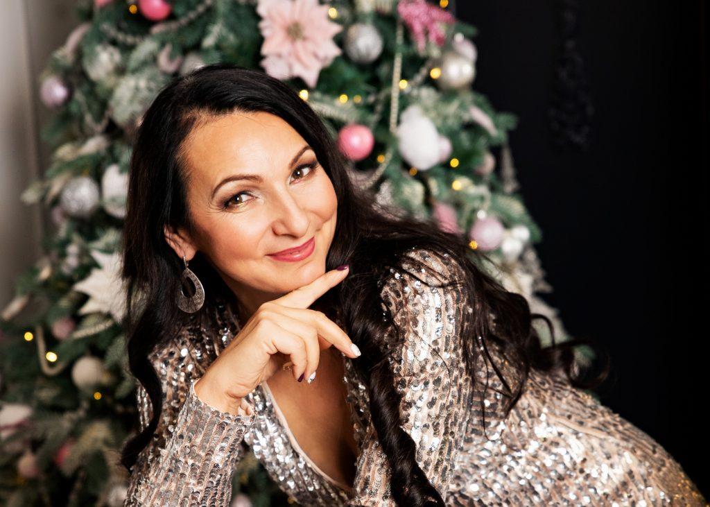Нижегородская певица представила Россию на международном фестивале цыганской музыки