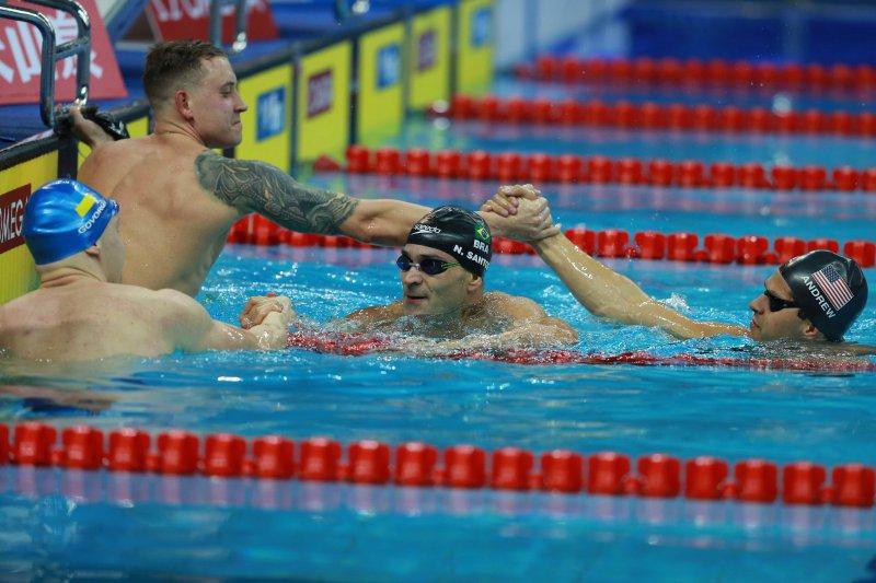 Нижегородский пловец Олег Костин выиграл две бронзы в Китае
