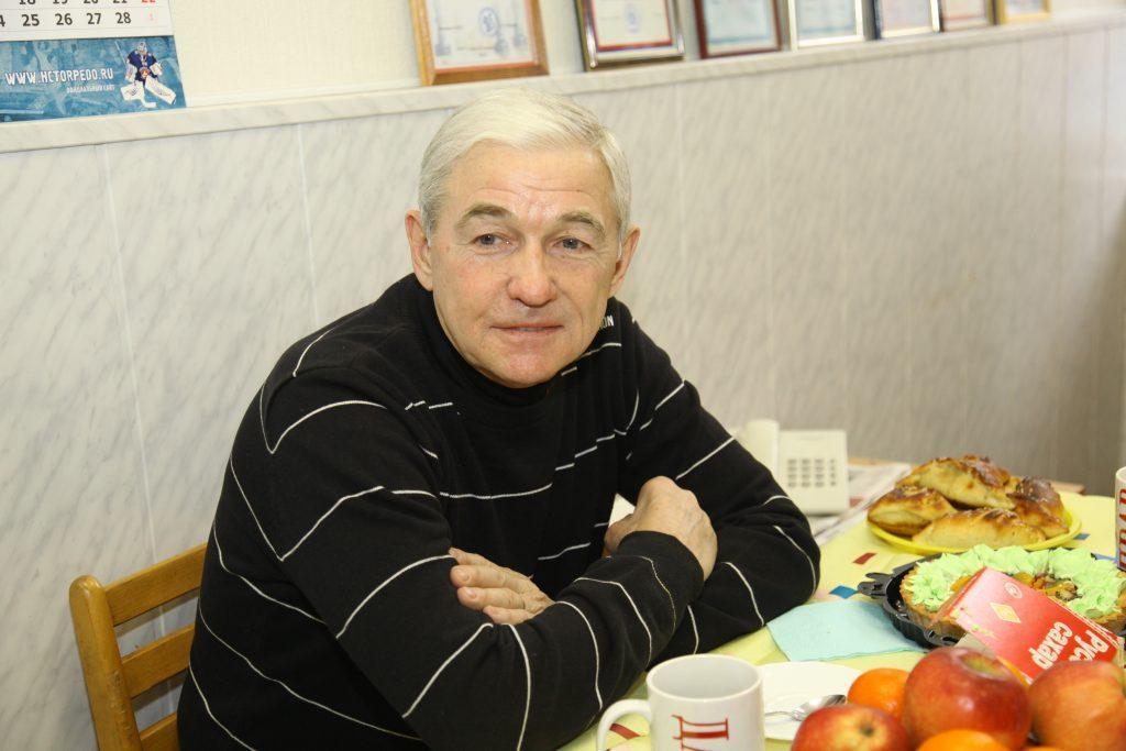 Рекорды и поступки «Человека с ружьём»: Заслуженный мастер спорта СССР  Николай Круглов отмечает юбилей