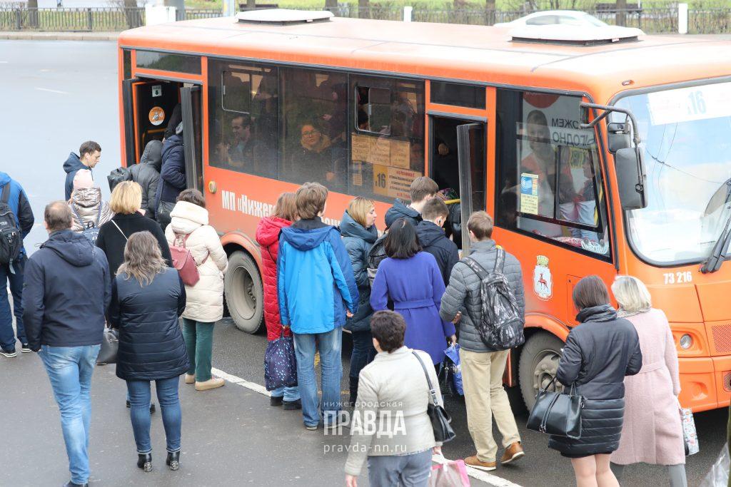 «Один чихнёт, и все будут в зоне поражения»: Давид Мелик-Гусейнов прокомментировал скопление людей без масок в нижегородских автобусах