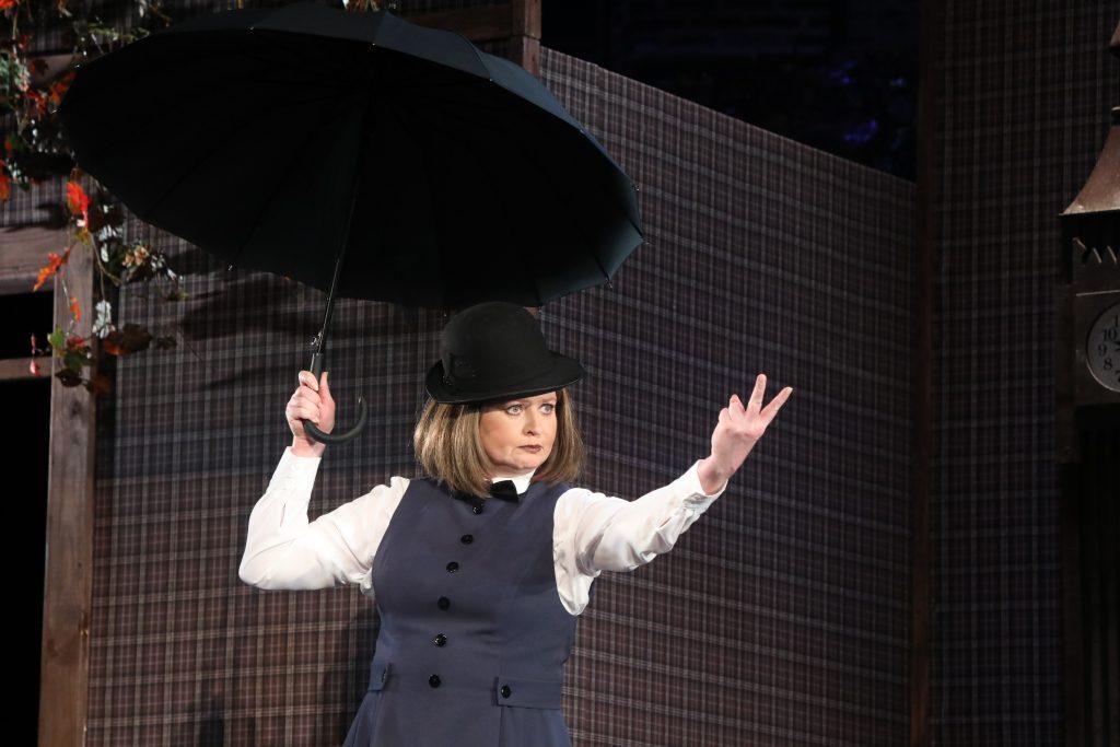 В Нижегородском театре «Комедiя» представили постановку по знаменитой пьесе Рея Куни