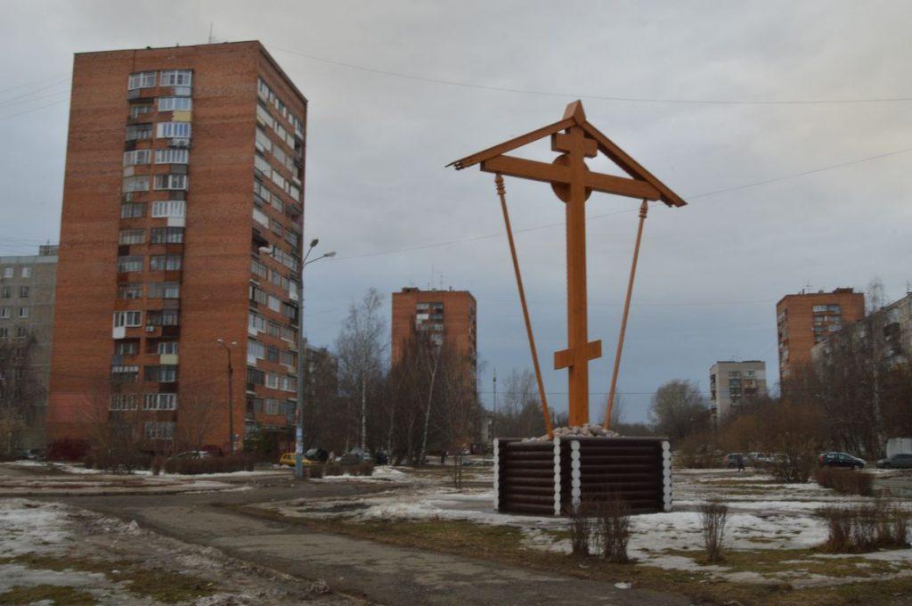 Правда или ложь: cтроительство храма в сквере на Прыгунова в Нижнем Новгороде отменили