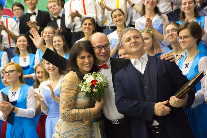 Более 800 российских и иностранных певцов встретятся на хоровой ассамблее в Нижнем Новгороде