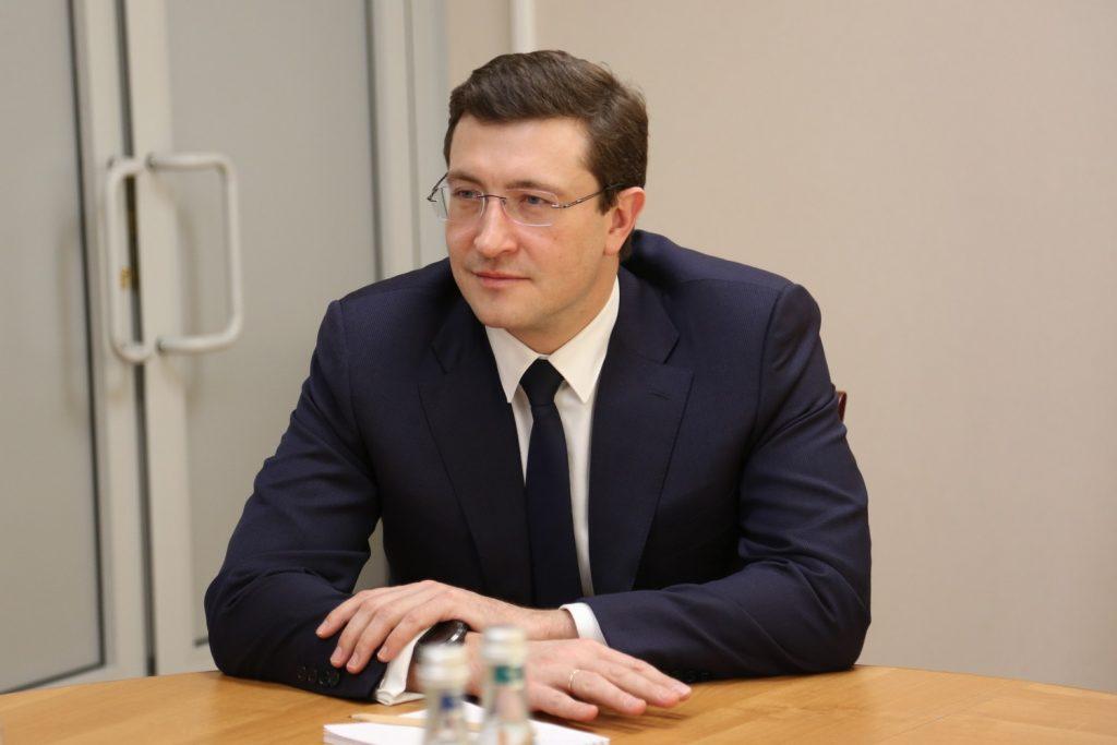 Глеб Никитин проведет совещание сректорами нижегородских вузов поитогам Послания ПрезидентаРФ Владимира Путина